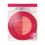 Shiseido INTEGRATE Melty Mode Cheek RD483