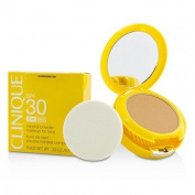 Sun SPF 30 Mineral Powder Makeup For Face - Moderately Fair - 9.5g10ml