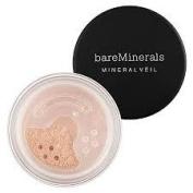 bare minerals mineral veil complexion rescue spf 20 tan - deep