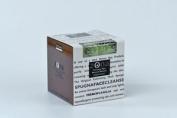 Zona Italy Spugna - Face Sponge Nontoxic & Bacteriostatic - French Vanilla Colour