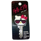 Loungefly Women's Hello Kitty Shades Key Cap