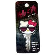 Loungefly Women's Hello Kitty Shades Key Cap