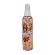 Mary-Kate & Ashley Banana Strawberry Body Mist Smoothie for Women, 240ml