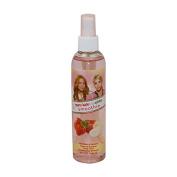 Mary-Kate & Ashley Banana Strawberry Body Mist Smoothie for Women, 240ml