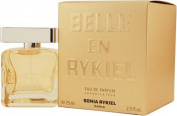 Belle En Rykiel by Sonia Rykiel For Women. Eau De Parfum Spray 70mls