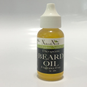 Neem Therapeutic Beard Oil