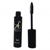 Topfashion Moustache Eyebrows Sideburns Brush-On Beard Fashion Temporary Cover Grey Hair 12g
