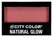 City Colour Natural Glow Single Tone Blush