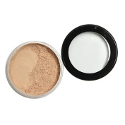 Mallofusa Translucent Loose Powder Mineral Formula Makeup Loose Setting Powder 20ml Medium