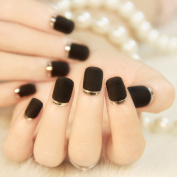Harvest Fake Nails False Nail Design Pretty Nail Designs