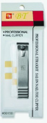 Beauty Town Stainless Steel Clipper - Nail and Toe Nail - #08150