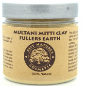 Multani Mitti- Fullers Earth Clay 120ml