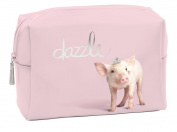 Catseye Cosmetic Beauty Bag - Dazzle, Large