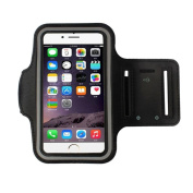 iPhone 6s Plus Case,Sunfei Sports Gym Running Jogging Armband Pouch Arm Band Case Cover for iPhone 6s Plus 14cm
