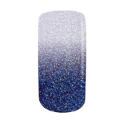 MOOD EFFECT - Nail Acrylic Powder 30ml Jar + Free Airbrush Stencil