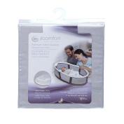 Serta iComfort Premium Infant Sleeper Replacement Sheets - Grey