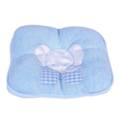 Fashion Pillow for Baby Girl Boy Cute and Soft Pillow for Infant and Toddler Girls