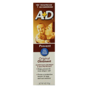 A & D Original Ointment, 6 Count