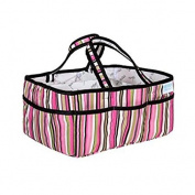 Trend Lab Waverly Tres Chic Nappy Caddy