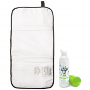 Summer Infant Quickchange Portable Changing Pad with Free Hand Sanitizer