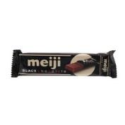 Meiji Black Chocolate 25g.