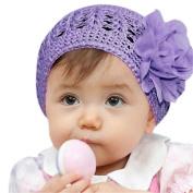 Doinshop Colourful Baby Kids Flower Headband Hair Bow Band Accessories Headwear