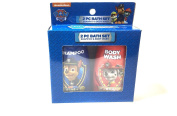 Paw Patrol 2 PC Bath Set
