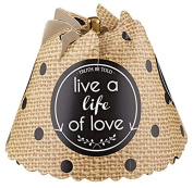 Spin Shades Nightlight Live a Life of Love