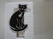 Black Cat Nite Light
