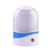 Sciotex(TM) New .  Automatic Control LED Warm Sensor Energy Saving Mounted Wall Night Light Lamp#45391