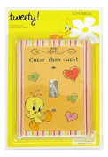Looney Tunes Tweety Cheeky Switch Plate Cover by IWGAC