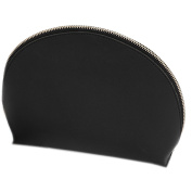 Korea Stylish Fashion Women's Half Moon Clutch Bag One Size