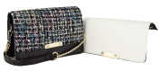 88 Allie Day to Evening 2 in 1 Crossbody Bag