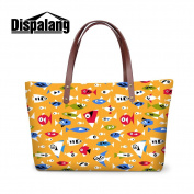 Creativebags Lady Young Girls Travel Party Large Shoulder Shopping Handbag Tote Messenger Bag