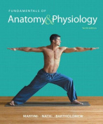 Fundamentals of Anatomy & Physiology Plus Masteringa&p with Etext -- Access Card Package