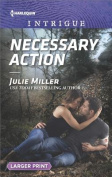 Necessary Action (Precinct [Large Print]