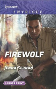 Firewolf (Apache Protectors [Large Print]