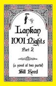 Lankan 1001 Nights Book 2