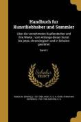Handbuch Fu R Kunstliebhaber Und Sammler [GER]