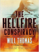 The Hellfire Conspiracy [Audio]