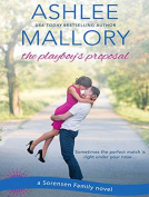 The Playboy's Proposal [Audio]