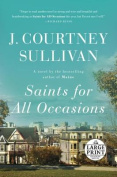 Saints for All Occasions - Large Print [Large Print]