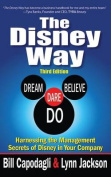 The Disney Way [Audio]