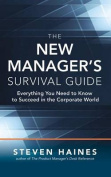 The New Manager's Survival Guide [Audio]
