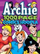 Archie Comics 1000 Page Comics Hoopla