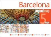 Barcelona PopOut Map