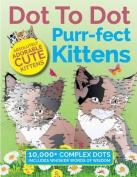Dot to Dot Purr-Fect Kittens
