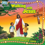 Audio CD - Walking with Jesus  [Audio]