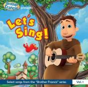 Audio CD - Let's Sing  [Audio]