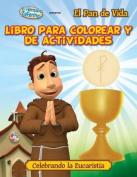 Hermano Zeferino Libro Para Colorear - Ep.02 [Spanish]